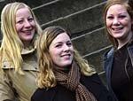 Suksessgruppen Ephemera fra Bergen.