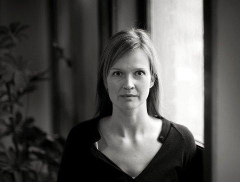 Kjernefamilien er nødvendigvis ikke er et trygt sted å være. I sin første roman skildrer Ina Åsheim hendelser og situasjoner sett gjennom et barns øye.