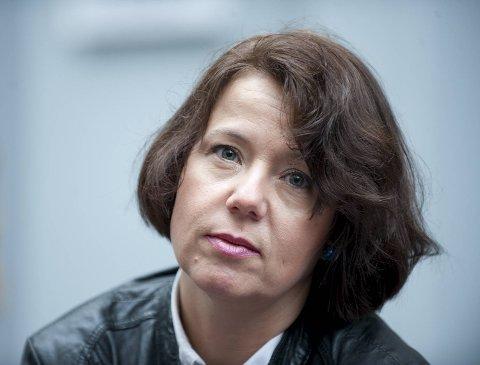 Fungerende skolebyråd Ragnhild Stolt-Nielsen. (Arkivfoto)