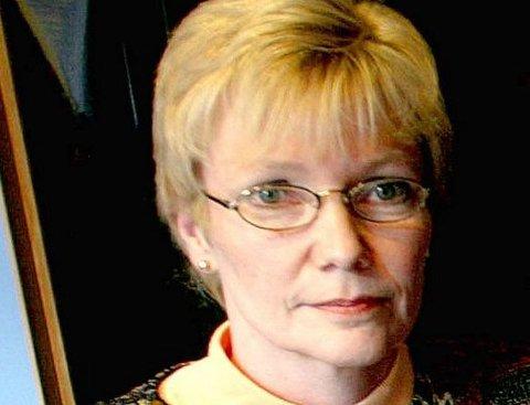 ? OBDUKSJON: Politiadvokat Ellen A. Ilstad har begjært mor og sønn obdusert.