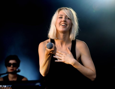 MANGE SVENSKER: Både Vinjerock og Trollrock har mange svenske band på plakaten. Trollrock har sikret seg Veronica Maggio.ARKIVBILDE