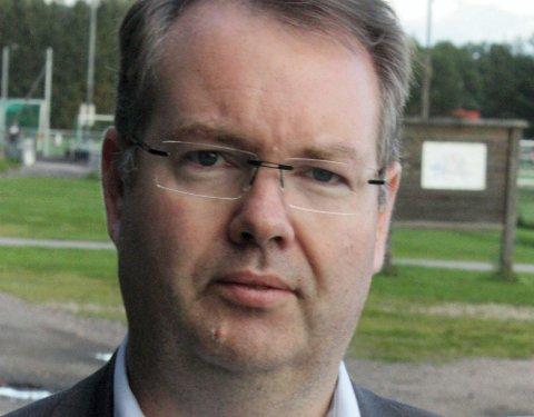 REAGERER: ? Vi må få klarhet i om våre selvkostberegninger for SFO er riktige, sier Kjartan Berland (H).