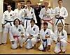 Nærmere 70 på karatesamling (forsidebilde)