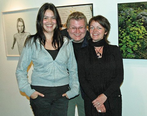 Sarpsborg Arbeiderblad - Foto mot fordommer