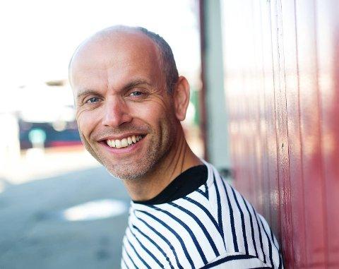 4. Haakon Vatle: Mannen bak årets storslagne Tall Ship-festival i Bergen. Nå følger kommunen BAs råd om bruke ham til å lage nye festivaler i byen. Og snart er det Sykkel-VM...