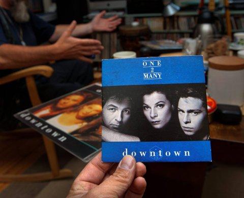 lenge siden: Ylvis gjør suksess på Billboard-lista om dagen ? en bragd ingen norske band har gjort siden One 2 Many slo til i 1989.