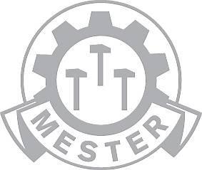 Se etter dette merket: Velger du håndverker med Mesterbrev, har du en trygghet om fagkunnskap.