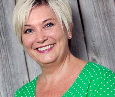 KOMMER OGSÅ: Anne Morkemo presenteres som kamikazegründer og prosjektleder for den nye mathallsatsingen i Trondheim. (Foto: privat)