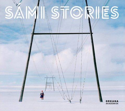 «Sámi Stories» er både en stor utstilling og en dobbel bokutgivelse rettet mot publikum i USA