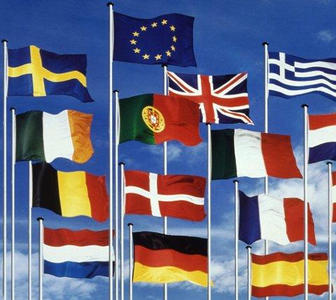 EU: EU-parlamentet har vedtatt en lang uttalelse som vil være en viktig milepæl i utformingen av EU sin politikk i Arktis. Den styrker inntrykket av at EU ønsker å spille en mer framtredende rolle i området. lllustrasjonsfoto