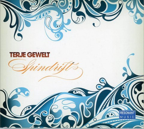 Terje Gewelt gir ut albumet «Spindrift».