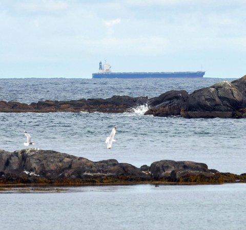 MÅ UTFORDRES: Holdningen i FNs sjøfartsorganisasjon er at det skal utøves forsiktighet med å utøve kyststatsmyndighet dersom dette går utover utøvelsen av skipsfart. Dette må nå utfordres, skrive Elise Karlsen.