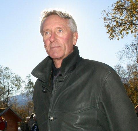 Oddbjørn Lynghammer