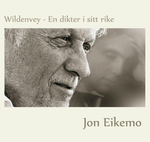 Ute med CD: Jon Eikemo har gitt ut Wildeveys dikt på CD. Vår anmelder har gitt den tre på terningen.