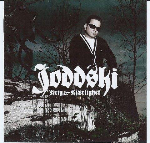 På Betong. 15. februar slipper Joddski sitt debutalbum. I kveld er det konsert på Betong under Blåfrostfestivalen på Rognan. Det kan låte bedre der enn på plate, mener vår anmelder.
