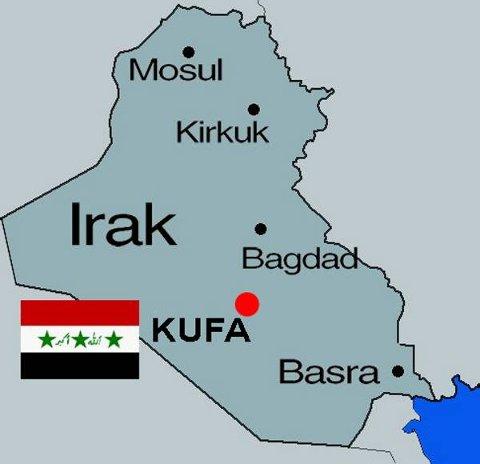 bagdad kart Siste   53 drept i bilbombe i Irak bagdad kart