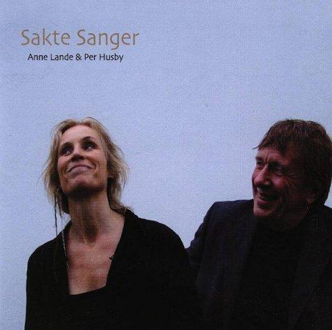 Anne Lande: Sakte sanger