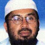 HAMBALI: Den fryktede terroristlederen som blant annet sto bak bombene på Bali i 2002.