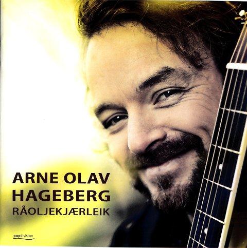Plate   Arne Olav Hageberg   Råoljekjærleik