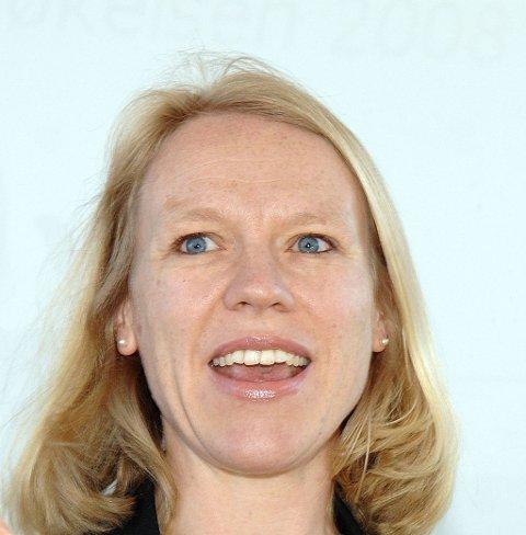 Norske Kveners Forbund krever at kulturminister Anniken Huitfeldt (bildet) sørger for bedre vilkår for kvensk språk.