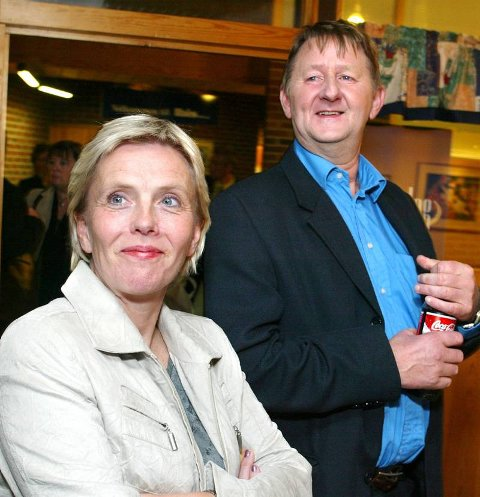 VINNERE Hermann Kristoffersen (Ap) fortsetter som ordfører, og skal lede Tromsø kommune i kompaniskap med SV og Pia Svensgaard - som gjorde et brakvalg.