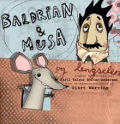 Baldrian og musa