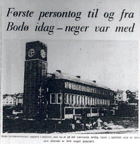 Neger, A-post