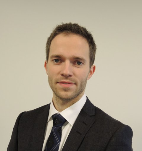 Advokat Thomas Oftedahl