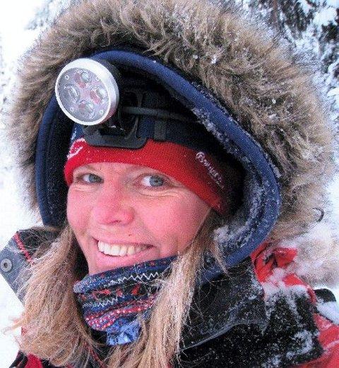 GODT FORBEREDT: Tredjeplass i FL 500 8-spann i 2006 og sjetteplass i FL 1000 14-spann i fjor har gitt Nina Skramstad mersmak på gode resultater.
