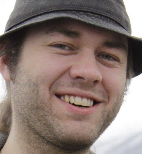 Daniel  Stødle Postdoktor,  Institutt for  Informatikk,  UiT