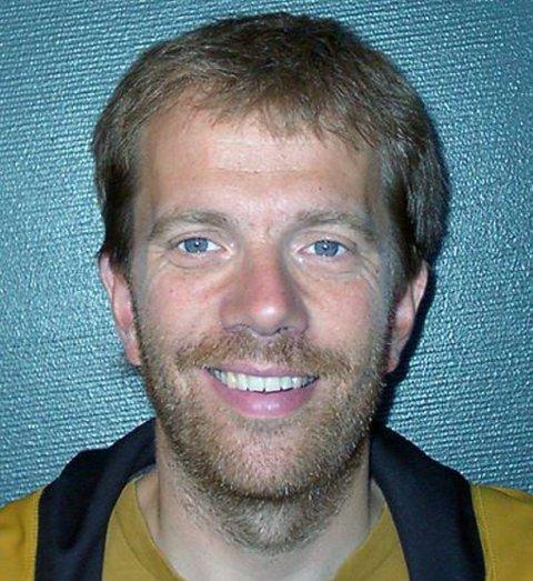 Harald Dag  Jølle,  historiker, Norsk Polarinstitutt.