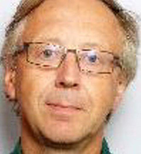 Bjørn  Rasmussen Professor  NTNU og  Høgskolen i Bergen