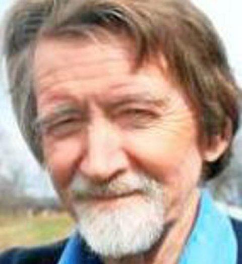 John Gustavsen