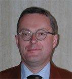Professor Viggo Hagstrøm (Foto: universitetet i Oslo).