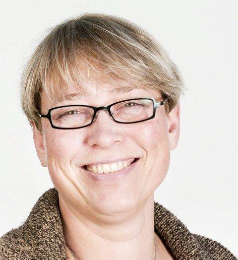 Mariann  Mathisen,  stipendiat, Tromsø  Museum - Universitetsmuseet.