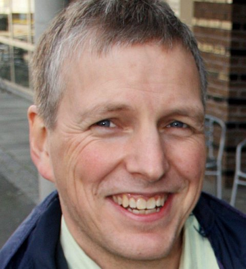 Svein Gunnar Karlstrøm