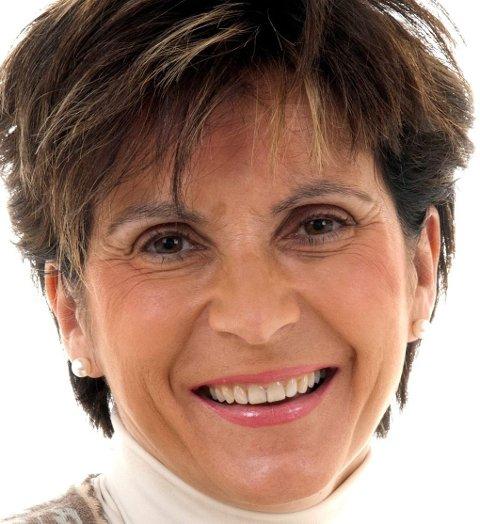 Marit Westergaard