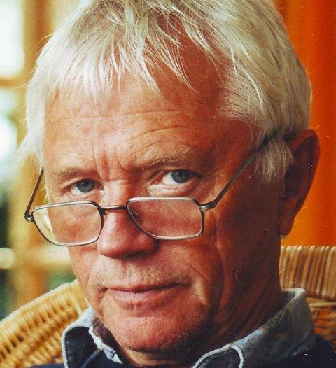 Rolf Seljelid