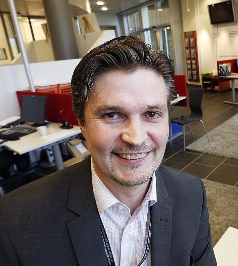 Pål Martin Arntzen