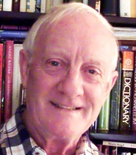 - HEMMELIG PROTOKOLL: Bernard Duncan Lyng.