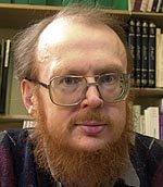 Knut Vikør Midtøsten-ekspert.