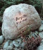 Birgitte Tengs ble funnet drept på Karmøy 6. mai 1995.