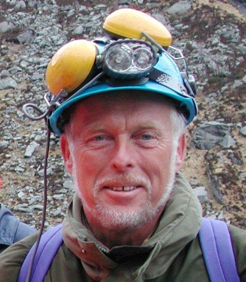 RAgnar Hagen i Kystvegutvikling AS