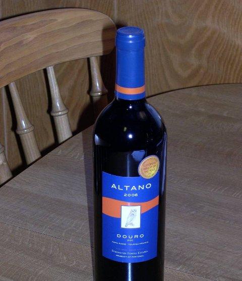 Altano. TERNING 6