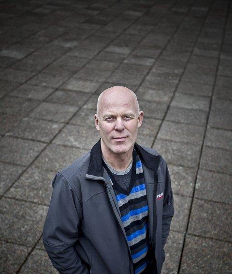 Nikolai Østgaard er tildelt superstipend til romforskning.