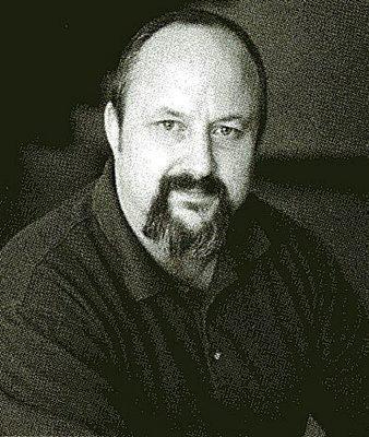 Daniel Woodrell