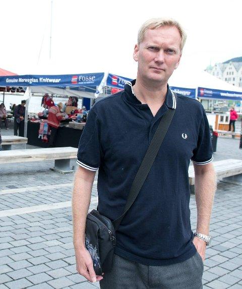 Harald Schjelderup, gruppeleder i Ap.