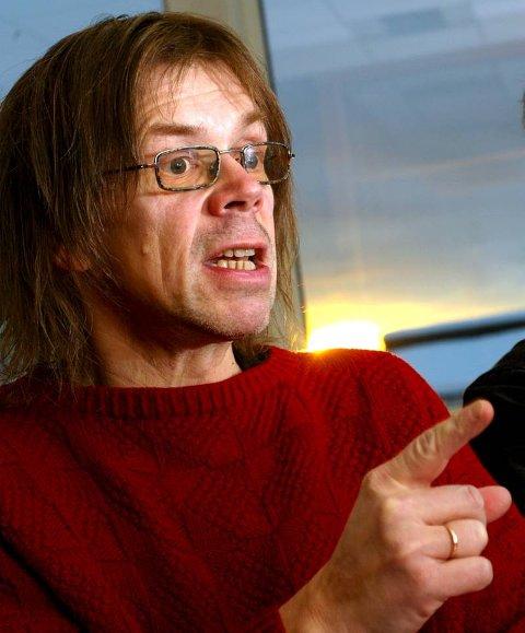 Det er nok foreldrene de til som har uttalt seg som i sin tid nektet nordlendingene hybel i hovedstaden, sier Per Kristian Olsen om den negative kritikken mot «Norsk rocks historie».