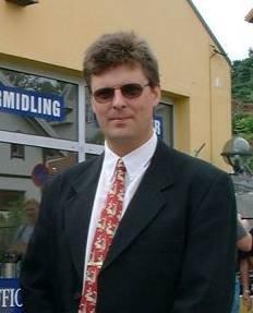 GIKK: Direktør Petter Jørgensen gikk på dagen etter knusende kritikk av hotellet i Dagbladet.