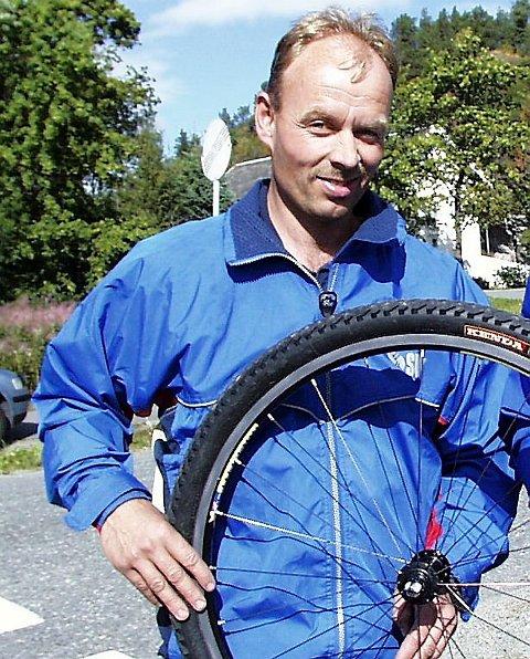 FORM? Trond Nyland har en 51. plass som beste resultat.